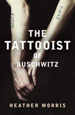 Image of The Tattooist Of Auschwitz