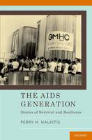 Image of Aids Generation : Stories Of Survival And Resilience