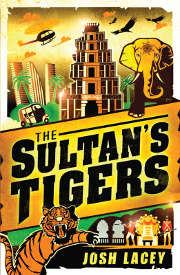 Image of Sultan's Tigers