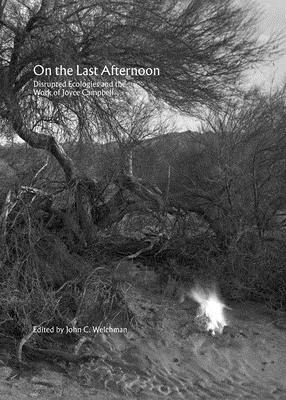 Image of On the Last Afternoon : Disrupted Ecologies and the Work of Joyce Campbell