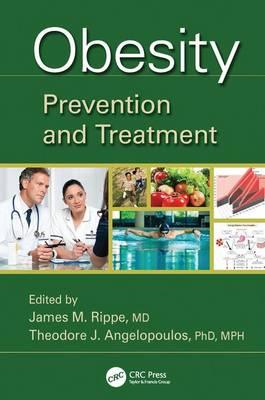 Image of Obesity Prevention And Treatment