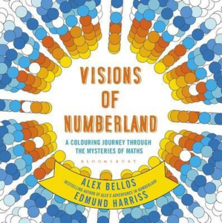 Image of Visions Of Numberland A Colouring Journey Through The Mysteries Of Maths