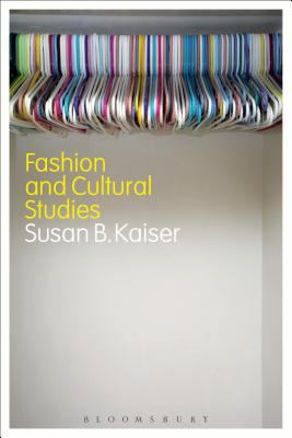 Image of Fashion And Cultural Studies