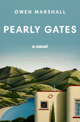 Pearly Gates - ubiq bookshop: the best place to buy books!