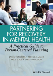 Image of Partnering For Recovery In Mental Health : A Practical Guideto Person Centered Planning