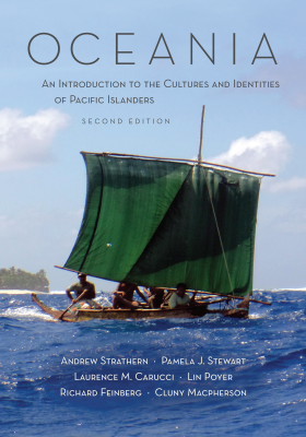 Image of Oceania : An Introduction To The Cultures And Identities Of Pacific Islanders
