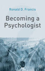 Image of Becoming A Psychologist