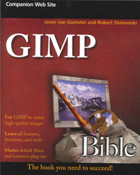Image of Gimp Bible
