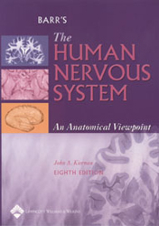 Image of Barr's The Human Nervous System