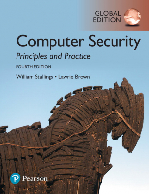 Image of Computer Security : Principles And Practice : Global Edition
