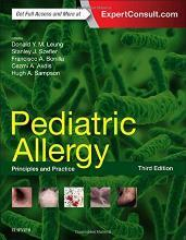 Image of Pediatric Allergy Principles And Practice Principles And Practice