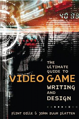 Image of Ultimate Guide To Video Game Writing And Design