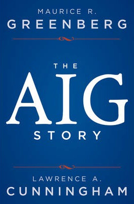 Image of Aig Story