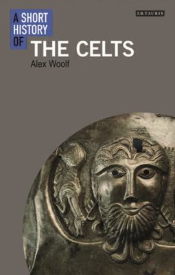 Image of A Short History Of The Celts