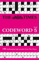 Image of Times Codeword 5