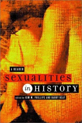 Image of Sexualities In History : A Reader