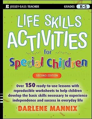 Image of Life Skills Activities For Special Children