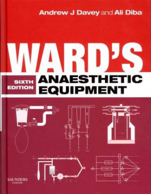 Image of Ward's Anaesthetic Equipment