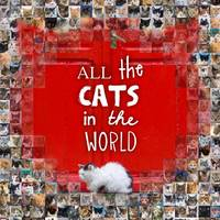 Image of All The Cats In The World