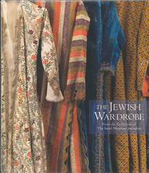 Image of Jewish Wardrobe : From The Collection Of The Israel Museum Jerusalem