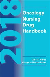 Image of Oncology Nursing Drug Handbook 2018