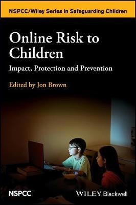 Image of Online Risk To Children Impact Protection And Prevention