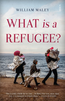 Image of What Is A Refugee