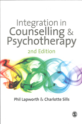 Image of Integration In Counselling & Psychotherapy