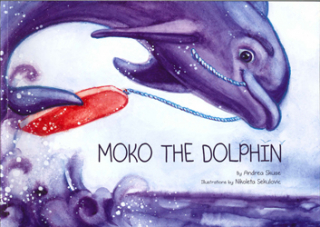 Image of Moko The Dolphin