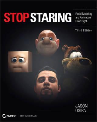 Image of Stop Staring Facial Modeling & Animation Done Right