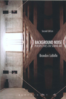 Image of Background Noise : Perspectives On Sound Art