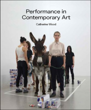 Image of Performance In Contemporary Art