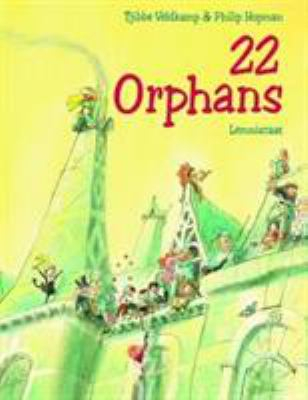 Image of 22 Orphans