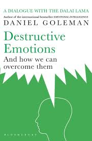 Image of Destructive Emotions - How Can We Overcome Them? : A Scientific Dialogue With The Dalai Lama