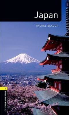 Image of Japan : Oxford Factfiles : Stage 1 Audio Pack