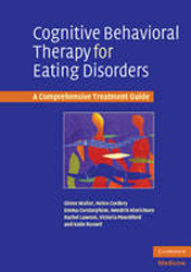 Image of Cognitive Behavioral Therapy For Eating Disorders A Comprehensive Treatment Guide