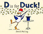 Image of D Is For Duck