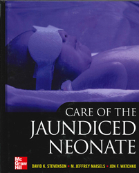 Image of Care Of The Jaundiced Neonate