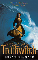 Image of Truthwitch : The Witchlands Book 1