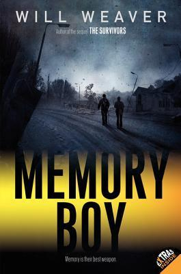 Image of Memory Boy