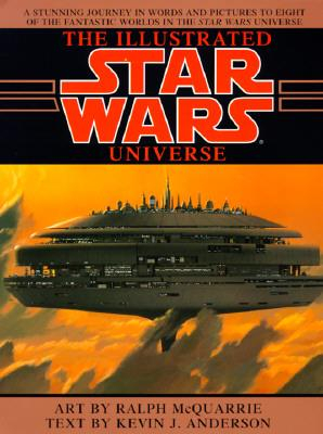 Image of The Illustrated Star Wars Universe