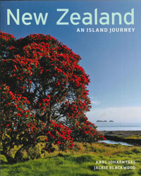 Image of New Zealand : An Island Journey