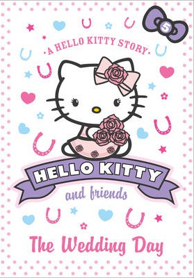Image of Fancy Dress Parade : Hello Kitty And Friends Book 5