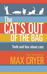Image of Cat's Out Of The Bag : Truth And Lies About Cats