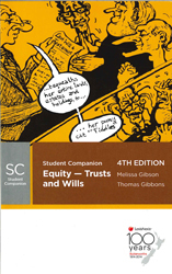 Equity Trusts And Wills : Butterworths Student Companion