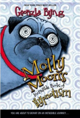 Image of Molly Moon's Incredible Book Of Hypnotism