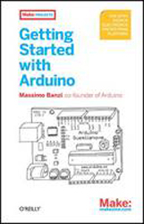 Image of Getting Started With Arduino