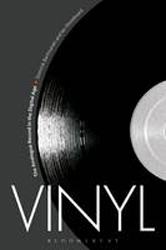 Image of Vinyl : The Analogue Record In The Digital Age