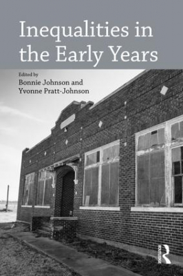 Image of Inequalities In The Early Years