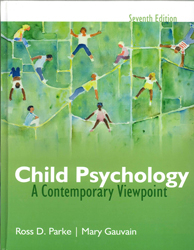 Image of Child Psychology : A Contemporary Viewpoint